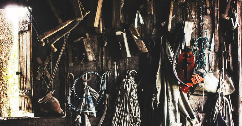 The 10 Most Important Tools Our Online Business is Built On