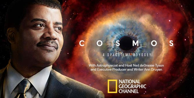 watch cosmos, seriously
