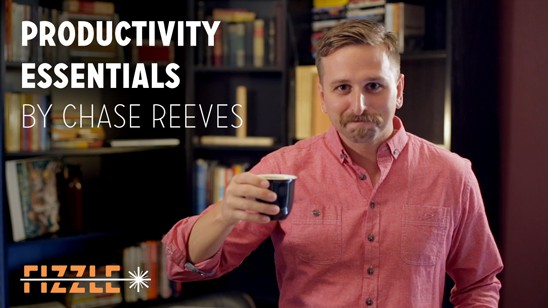 Fizzle's Essentials of Productivity course