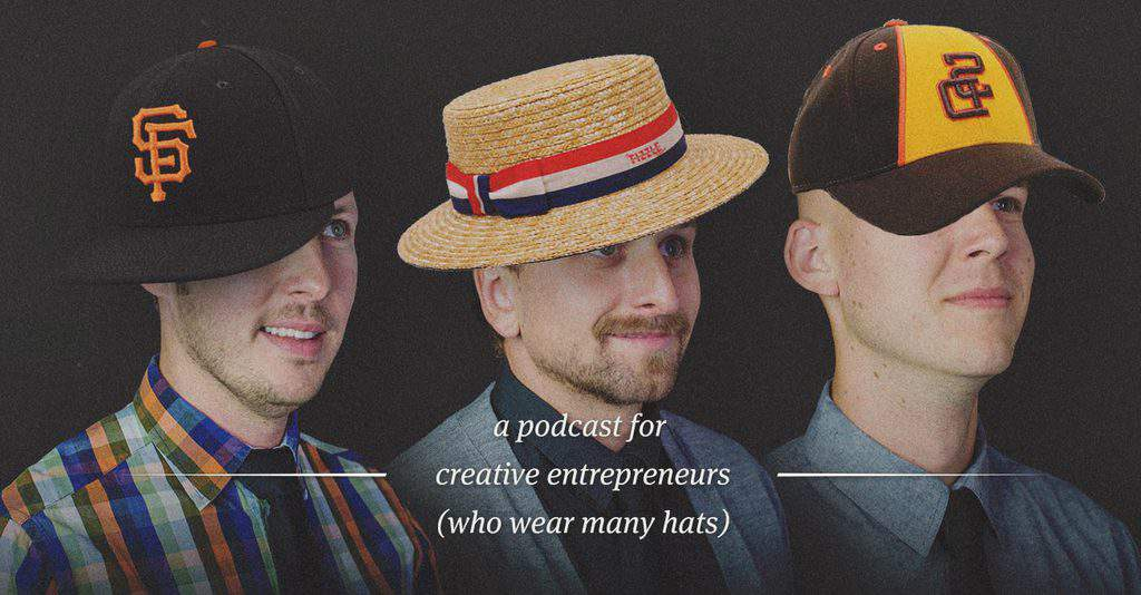The Multiple Hats of the Solopreneur (FS062)