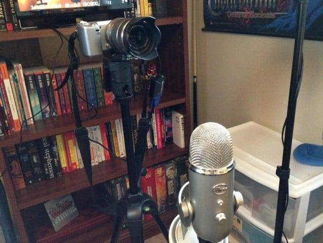 camera-and-mic