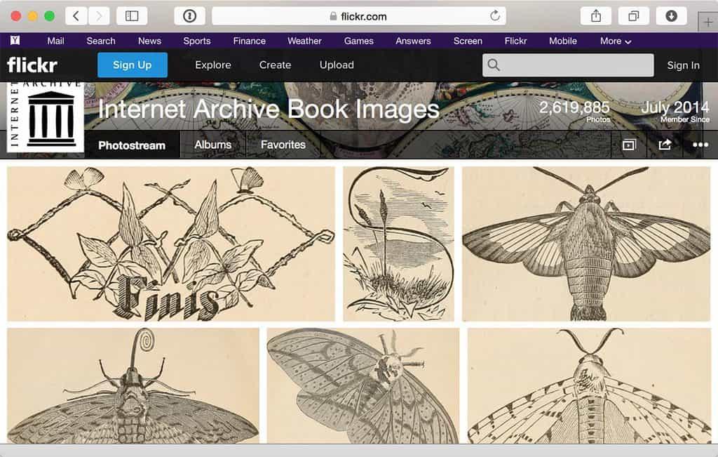Internet Archive Books