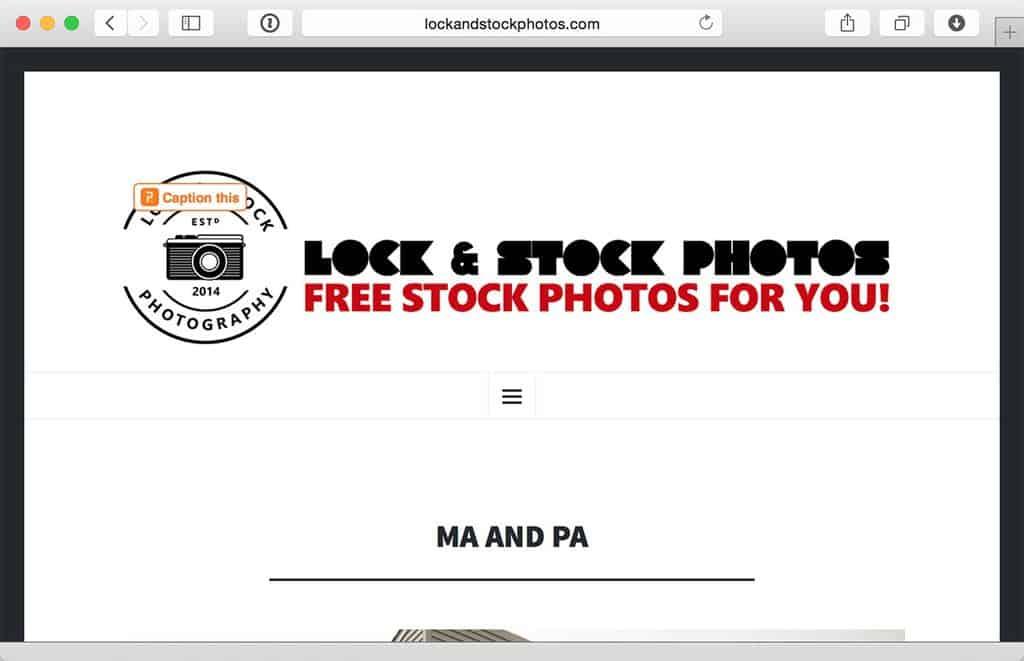 LockAndStockPhotos.com