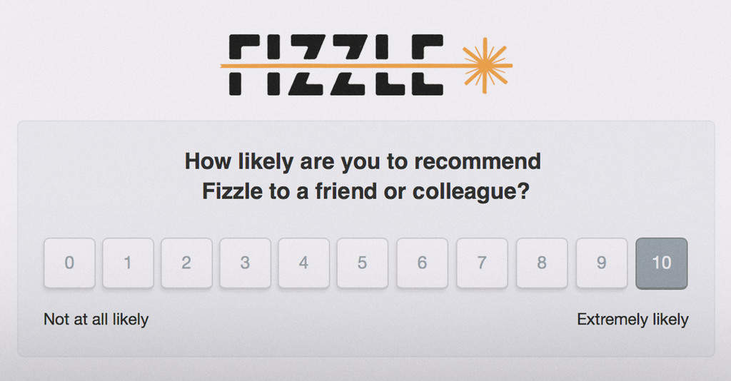 Why 16% of Customers Wouldn't Recommend Fizzle (and How We Found Out)