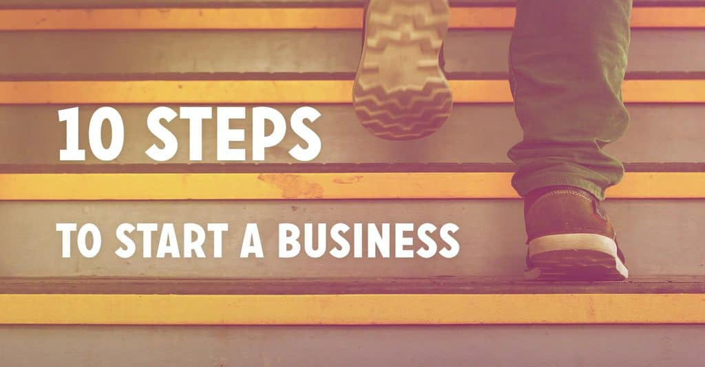 10 Steps To Start A Business And Why The Sba S List Is Tragically Flawed